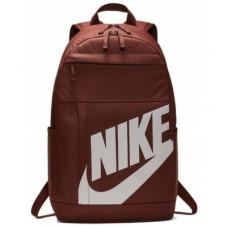 Batoh Nike Elemental BA5876273 - hnedý