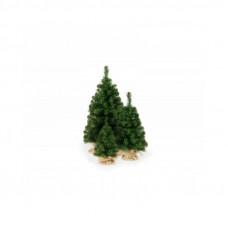Vianočný stromček juta 0,80 m