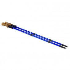 Trekingové palice Sapphire ST - 070 modré