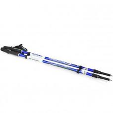 Trekingové palice Gabel Stride Vario S 9.6 modré