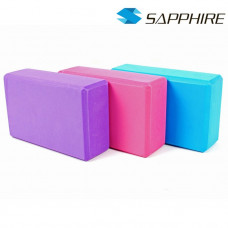 Jóga blok Sapphire SG - 072