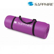 Karimatka 10 MM Sapphire SG-105 - fialová