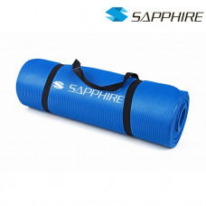 Karimatka 10 MM Sapphire SG-105 - modrá