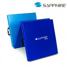 Trojsekciová žinenka SAPPHIRE SH-110 - modrá