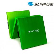 Trojsekciová žinenka SAPPHIRE SH-110 - zelená