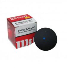 Squashová loptička Wilson WRT617000 - modrá