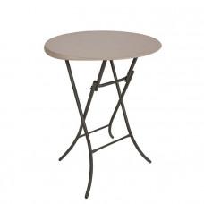 Okrúhly stôl Bistro LIFETIME 80362