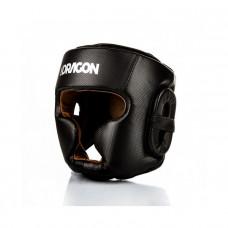 Chránič hlavy s lícnicami Mr. Dragon Kevlar - 105050