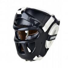 Chránič hlavy s maskou Mr. Dragon - 105070
