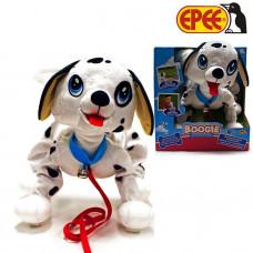 Interaktívny psík Boogie - dalmatín