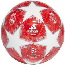 Futbalová lopta adidas Finale 18 RM CPT CW4140