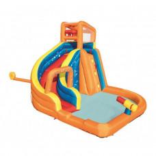 Detské nafukovacie ihrisko Turbo Splash Bestway - 53301
