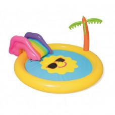 Detský bazén so šmýkačkou Bestway 53071