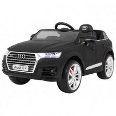 Elektrické autíčko AUDI Q7 2.4 G - čierne