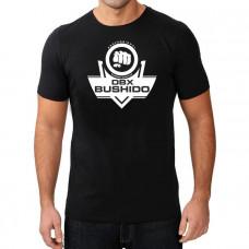 Bavlnené tričko DBX BUSHIDO KT11