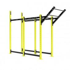 Posilňovacia klietka Power Rack Crossfit Marbo Sport MFT-RIG-13