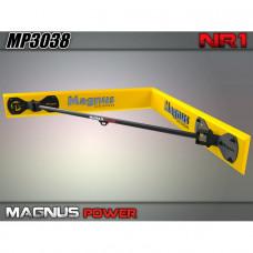 Rohová hrazda Magnus Power MP3038