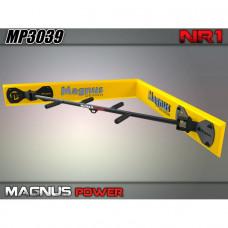 Rohová hrazda Magnus MP3039