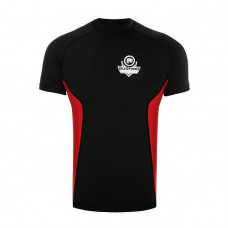 Rashguard tričko DBX BUSHIDO KT1