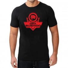 Bavlnené tričko DBX BUSHIDO KT12
