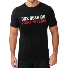 Bavlnené tričko DBX BUSHIDO KT13
