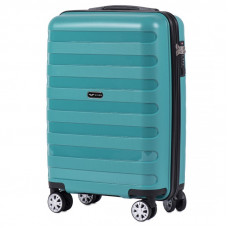 Cestovný kufor WINGS HAWK PP07 - S