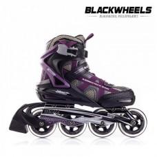 Kolieskové korčule BlackWheels BW - 720 dámske