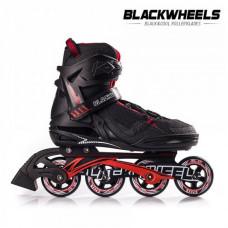 Kolieskové korčule BlackWheels Fitness Race
