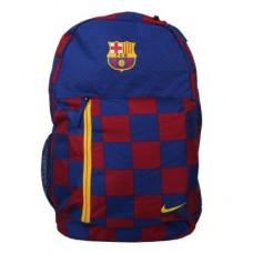 Batoh Nike StadiumFCB Barcelona BA5524457 - modrý