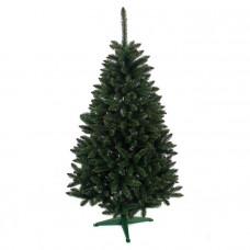 Vianočný stromček Smrek prírodný 120 cm