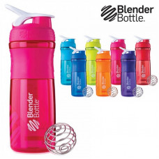 Shaker Blender bottle Sportmixer 830 ML