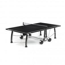 Stôl na stolný tenis Cornilleau Black Code Outdoor