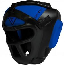 Chránič hlavy RDX HGR T1 - modrý