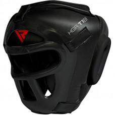 Chránič hlavy RDX HGR T1 - čierny