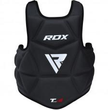 Chránič na hruď RDX T4 Coach Chest Protector