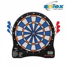 Elektronický terč a šípky Solex Sport - 43304