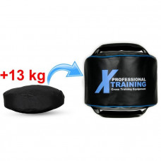 DBX BUSHIDO XBAG náplň - 13 kg