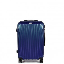 Cestovný kufor SAPPHIRE ST-100 modrý - S