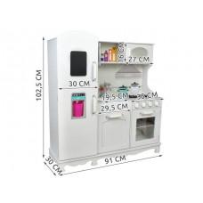 Drevená kuchynka ISO TRADEKD4582