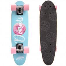Skateboard Meteor Donuts22590