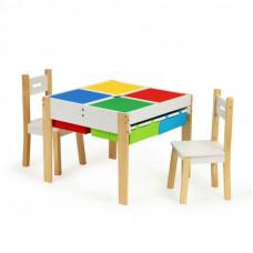 Detský nábytok MODERNHOMEXKF002