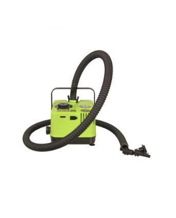 prenosna elektricka pumpa na paddleboard jobe